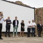 Inaugurazione La Città Visibile 2016 (foto di Michele Guerrini)