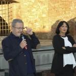 Inaugurazione La Città Visibile 2015 (Foto Marco Tisi)