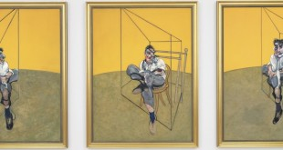 Francis Bacon's Oil On Canvas Sells For World-Record Price