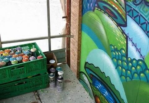 Grosseto Street Art - Fondazione Grosseto Cultura