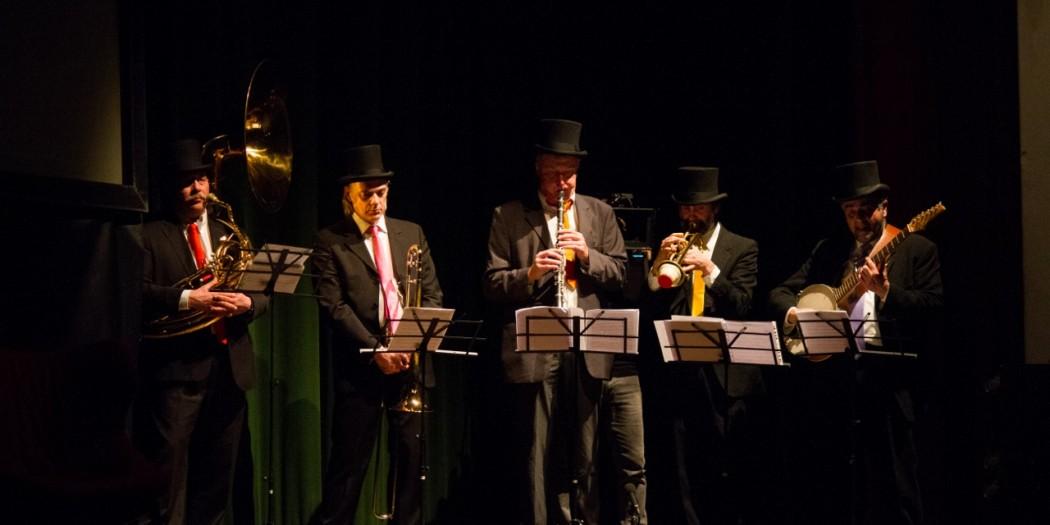 Festival della Musica Jazz Orchestrale