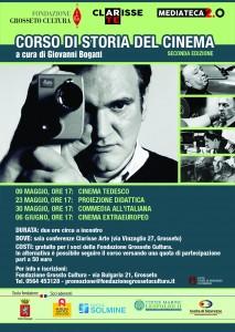 CORSO DI STORIA DEL CINEMA_2017