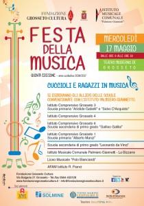 IST MUSICALE FESTA MUSICA 2017