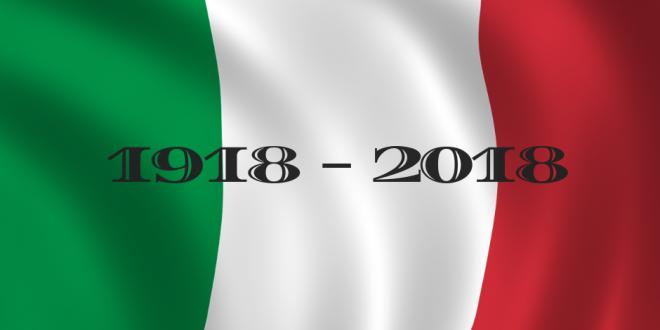 1918 - 2018