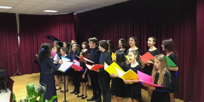 coro incantus