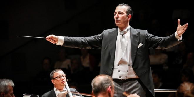 Alvise Casellati in Concerto