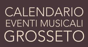 EVENTI MUSICALI 2019