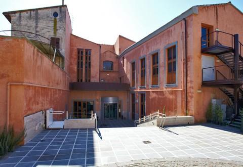 museo naturale maremma